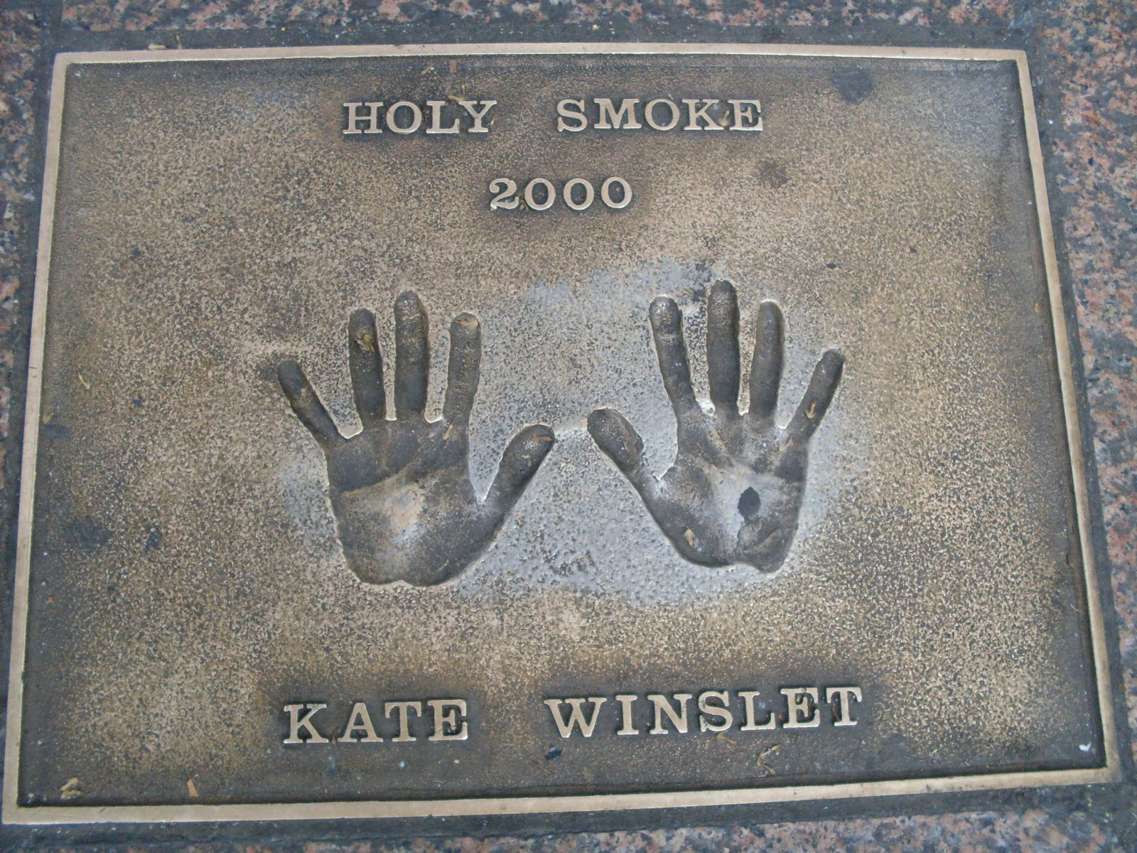 In Memoriam: The Hands of Michael Jackson! - Hand Research