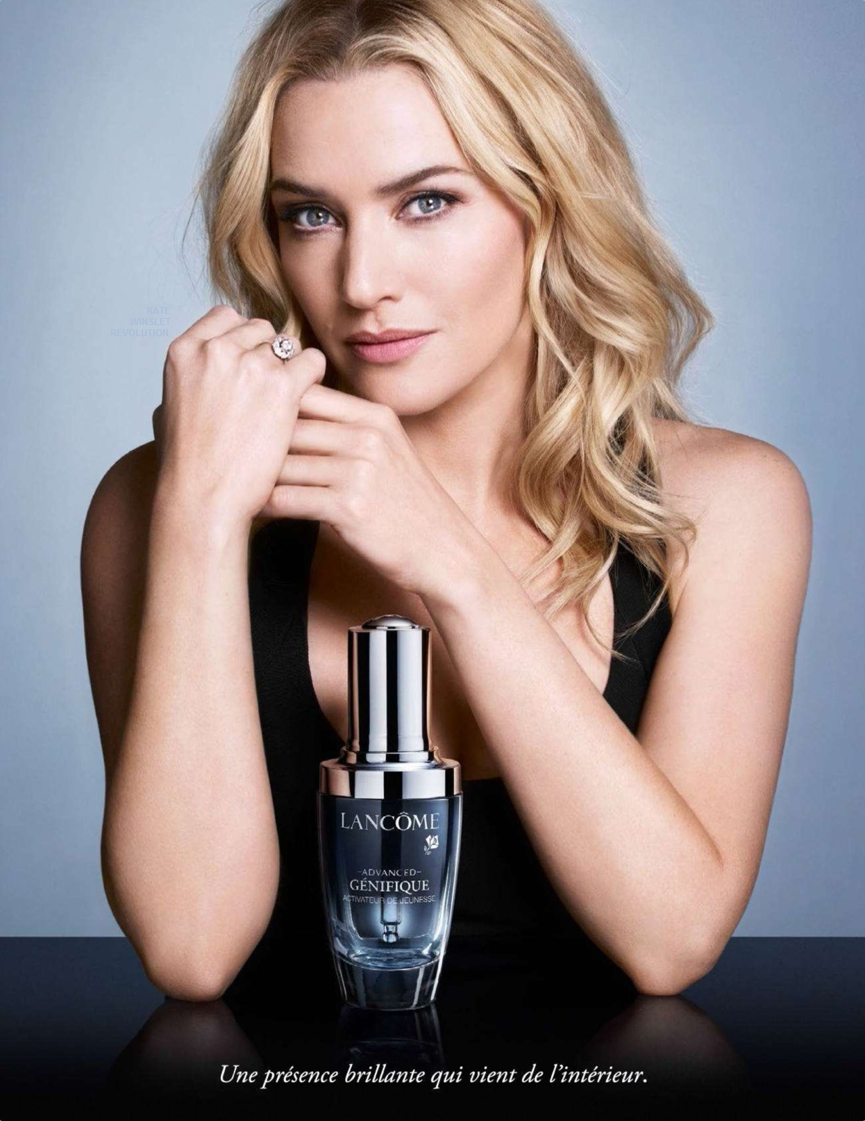 Kate Winslet in Vogue Paris May 2015, Irish Daily on ... Kate Winslet